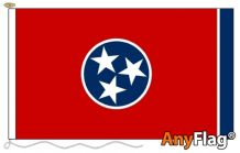 TENNESSEE ANYFLAG RANGE - VARIOUS SIZES
